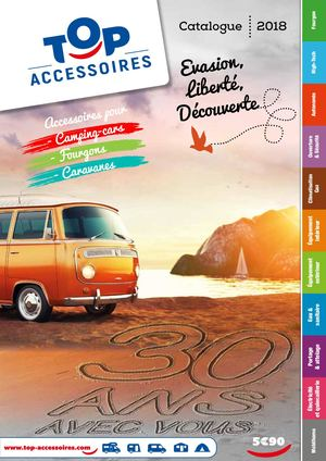 2018 Catalogue Catalogue Calaméo Accessoires Accessoires Top Calaméo Calaméo Top Catalogue 2018 4R3L5Aj