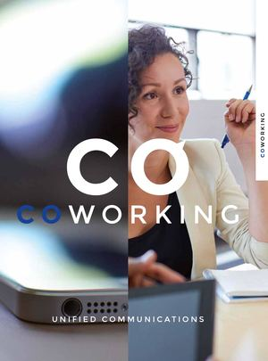 Coworking - Catalog English