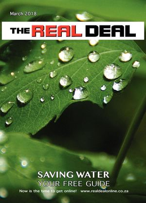 Real Deal March 2018