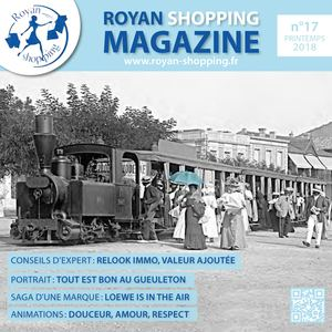 Royan Shopping Magazine n°17