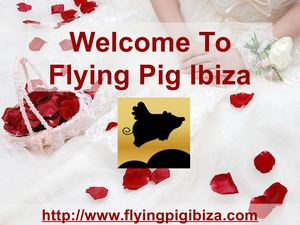 Welcome To Flying Pig Ibiza