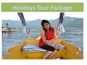 India Holiday Packages | Best Rajasthan Tour Packages