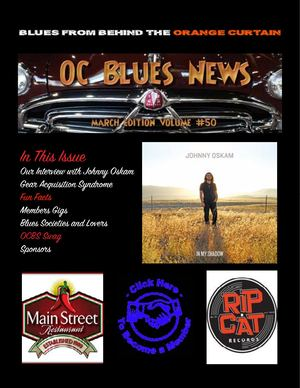 OC Blues News #50