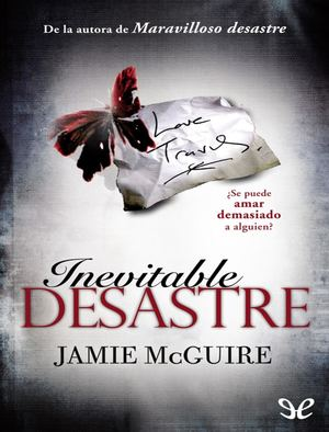 Inevitable Desastre Jamie Mc Guire