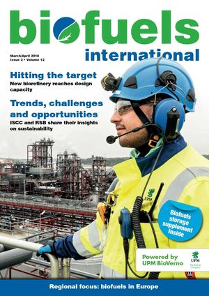 Biofuels International March/April 2018