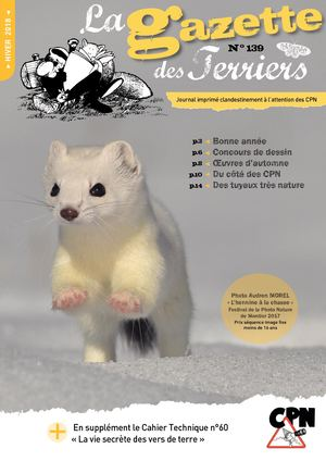 Gazette des Terriers n°139