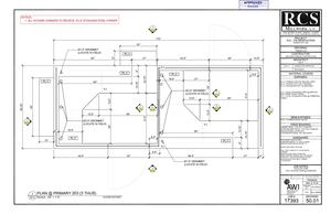 SHOP DRAWINGS 17393I [494]