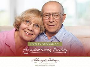 Four Tips for Choosing an Assisted Living Facility in Topeka, Kansas
