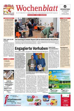 Wochenblatt-Weil