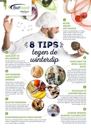 Bidfood Winterdip NL