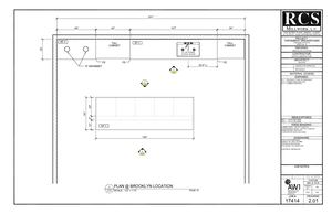 SHOP DRAWINGS 17414A [241]