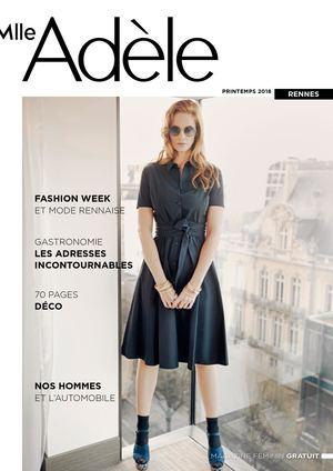 Calaméo - Magazine Mlle Adèle Rennes N°18 01bcde7eb72c
