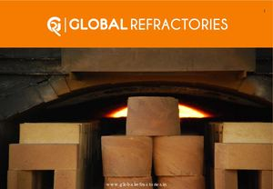 Global Refractories Company Profile