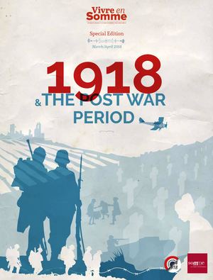 1918 & The Post War Period