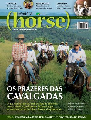 Revista Horse - Edição 33