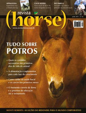 Revista Horse - Edição 34