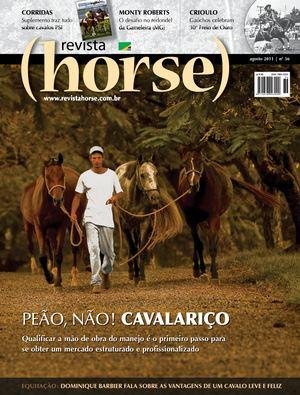 Revista Horse - Edição 36