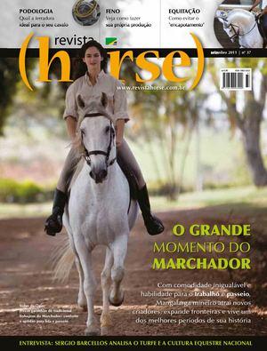 Revista Horse - Edição 37
