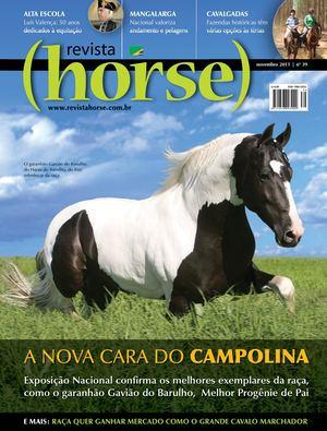 Revista Horse - Edição 39