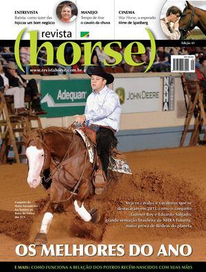 Revista Horse - Edição 41