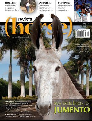 Revista Horse - Edição 46