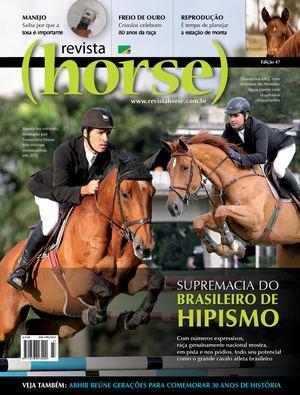 Revista Horse - Edição 47