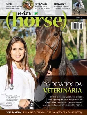 Revista Horse - Edição 48