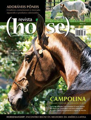 Revista Horse - Edição 50