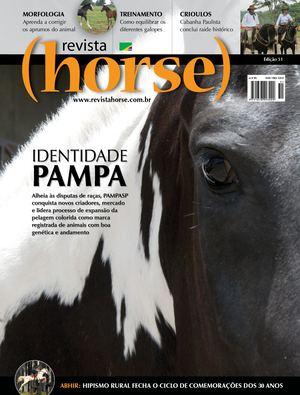 Revista Horse - Edição 51
