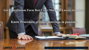 Experienced Court Marriage Lawyer