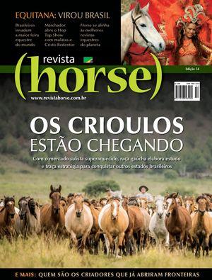 Revista Horse - Edição 54