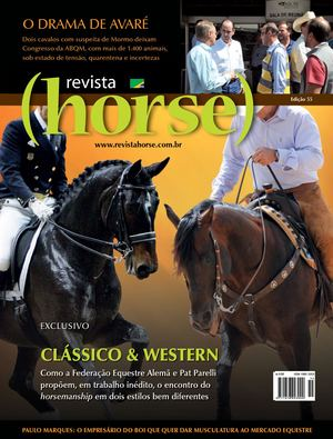 Revista Horse - Edição 55
