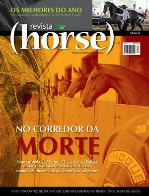 Revista Horse - Edição 63