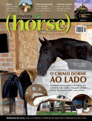 Revista Horse - Edição 64