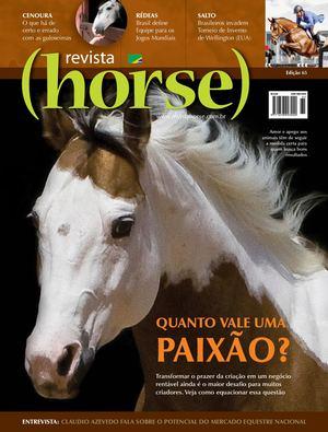 Revista Horse - Edição 65