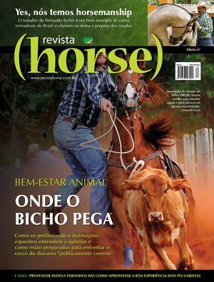 Revista Horse - Edição 67