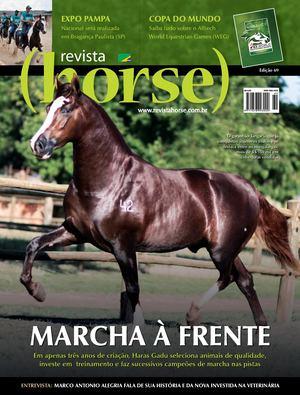 Revista Horse - Edição 69
