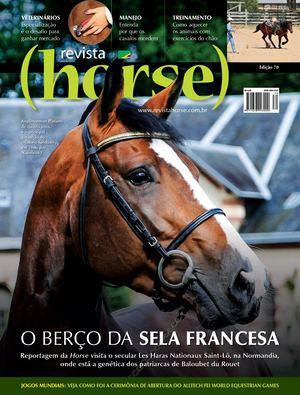 Revista Horse - Edição 70