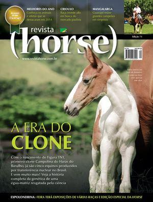 Revista Horse - Edição 75