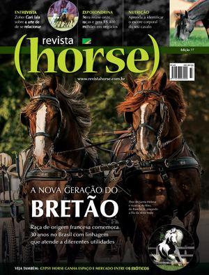 Revista Horse - Edição 77
