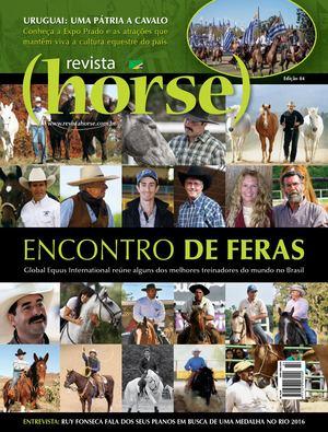 Revista Horse - Edição 84