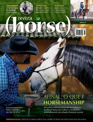 Revista Horse - Edição 85