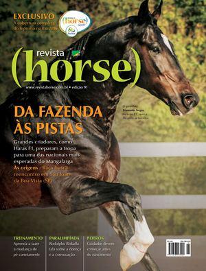 Revista Horse - Edição 91