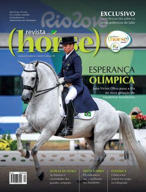 Revista Horse - Edição 92