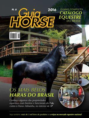 Guia Horse - Edição 2016