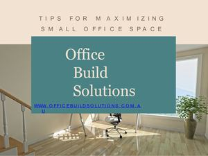 Innovative Office Interior Designs By Office Build Solutions