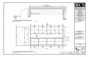 SHOP DRAWINGS 17173A [998]