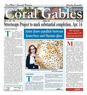 Coral Gables News 3.19.2018