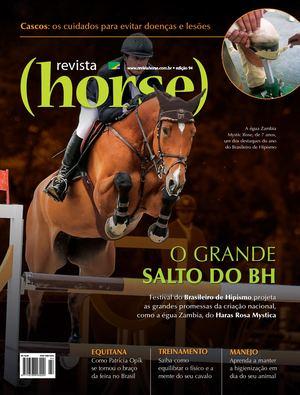 Revista Horse - Edição 94