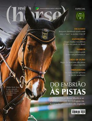 Revista Horse - Edição 100